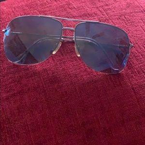 Blue Glasses. Make me a offer 💚